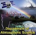 CSU Atmospheric Science Website